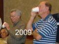 More 2009 Reunion Clips